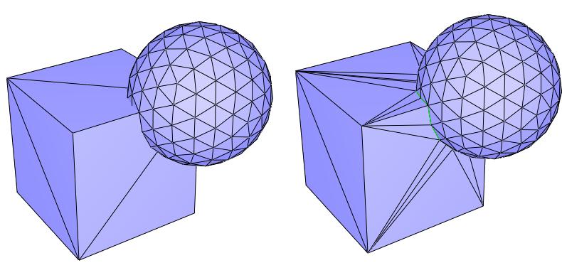 CGAL 4 14 - Polygon Mesh Processing: User Manual